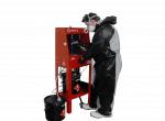 S50M BECCA Waterborne Spray Gun Cleaner