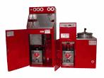 BECCA Distillation Recycler and Solvent Spray Gun Cleaner